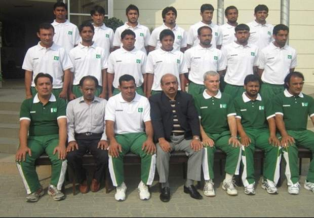 Pakistan head coach plays down expectations after announcing squad for Singapore friendly
