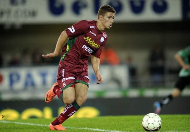 Been ziet Hazard graag de gelederen van Genk versterken