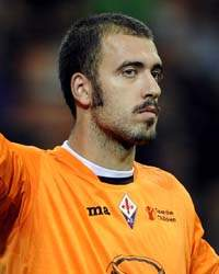 Emiliano Viviano, Italy International