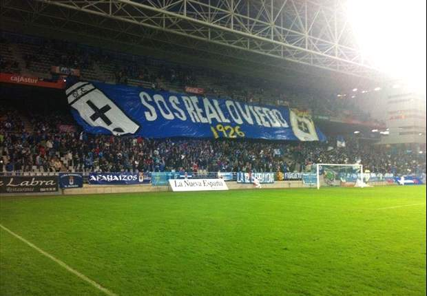 Carlos Slim salva al Oviedo