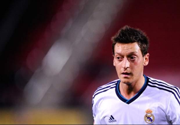 Unsere Legionäre: Mesut Özil ist der Gewinner, ohne zu spielen