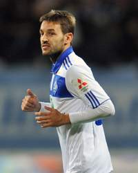 Milos Ninkovic, Servië International
