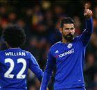 Cuplikan Pertandingan: Diego Costa Akhiri Masa Tandus Chelsea