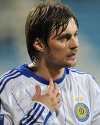 Artem Milevsky, Ukraine International