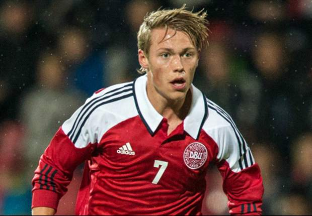 Dänemark spielte gut, musste sich dann aber geschlagen geben