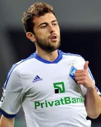 Admir Mehmedi Player Profile