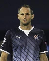 Josip Simunic, Croatia International
