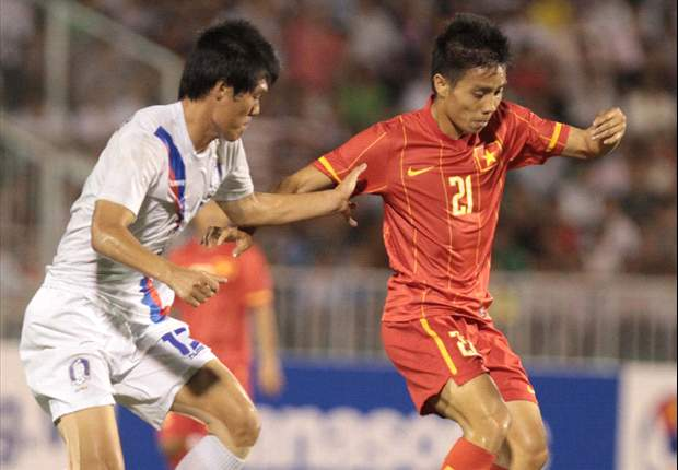 Exclusive: Nguyen Ngoc Duy – we can win the tournament