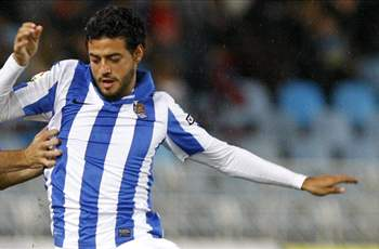 Carlos Vela scores against Sevilla as Mexicans shine in Spain