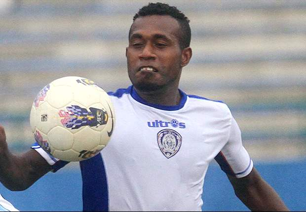 Arema ISL Hajar Arseto Selection 10-0