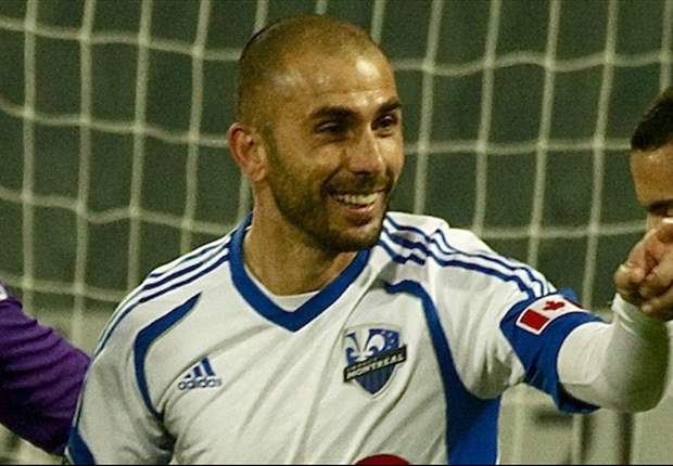 Marco Di Vaio to remain in Montreal for another season