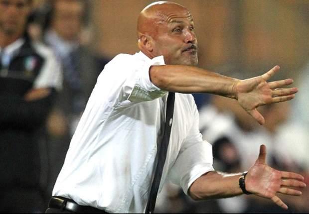 """Colantuono alla vigilia della gara col Pescara spegne ogni facile entusiasmo: """"Guai a sottovalutarli, non sarà una partita facile"""""""