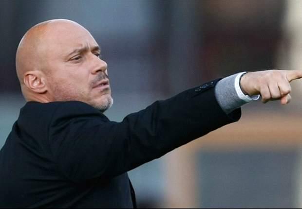 """Dopo il tonfo di Varese mister Pea prova a guardare avanti: """"Pensiamo solo al derby contro il Cittadella"""""""
