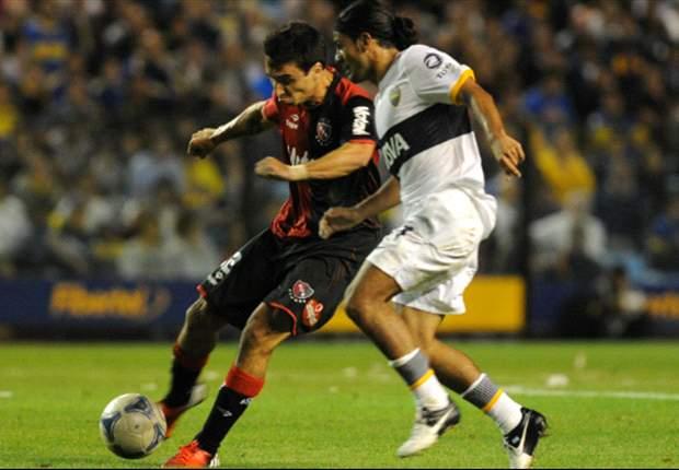 Boca 0-0 Newell's: Cero, el número equivocado