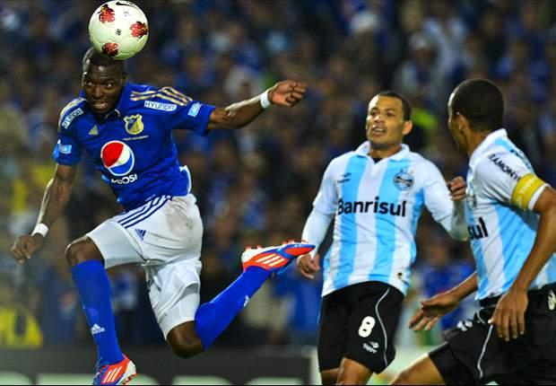 """Gilberto Silva: """"Abdicamos de jogar"""""""