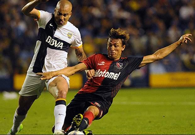 Newell's - Boca: Ahora, por el Torneo Final