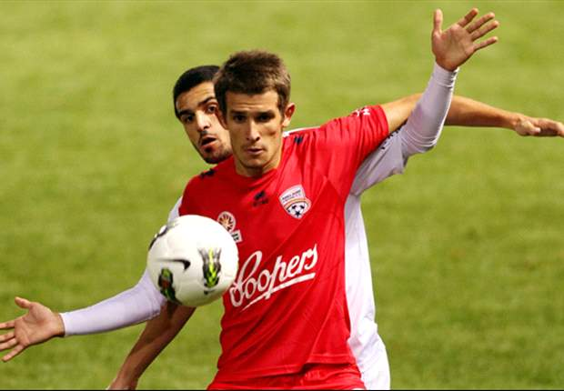 A-League preview: Adelaide United v Melbourne Heart
