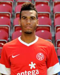 Eric Maxim Choupo-Moting, Cameroon International