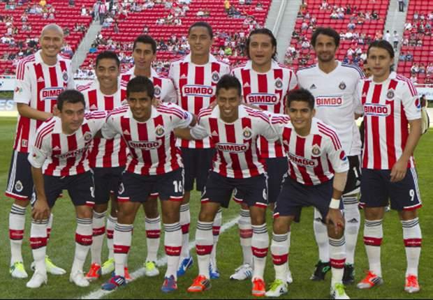 Chivas-San Luis cambia de horario