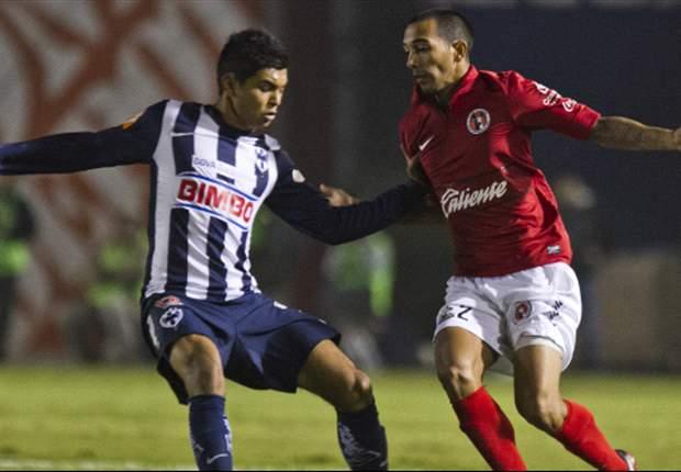 """""""Cherokee"""" Pérez arremete contra la afición de Chivas"""