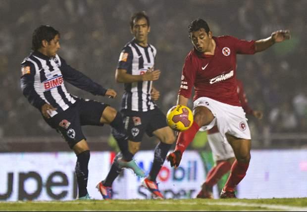 Ángel Reyna no tiene cabida en el equipo indica Vucetich