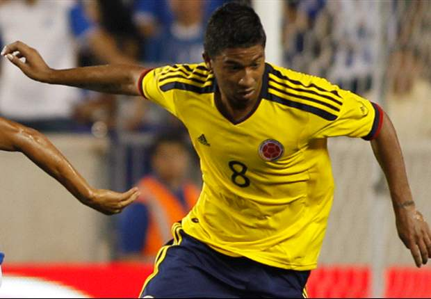 Pachuca confirma al colombiano Cristian Marrugo como refuerzo