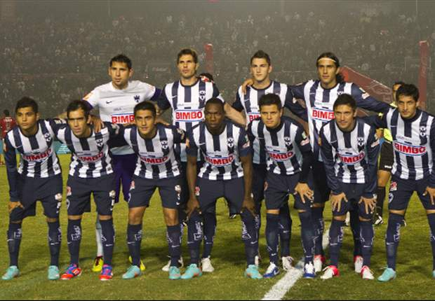 Club World Cup 2012 Team Intros: Monterrey