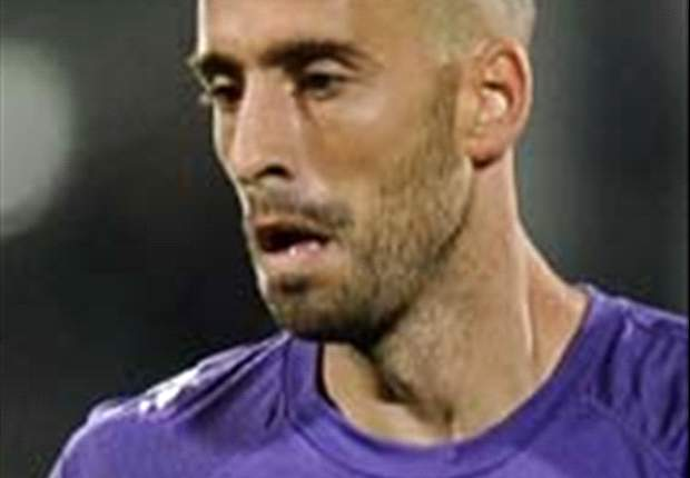 Borja Valero Dinginkan Rumor Real Madrid