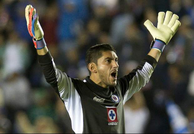 Jesus Corona: Copa MX final start of new era for Cruz Azul