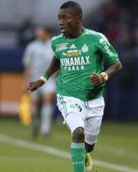 Max-Alain Gradel, Côte d'Ivoire International