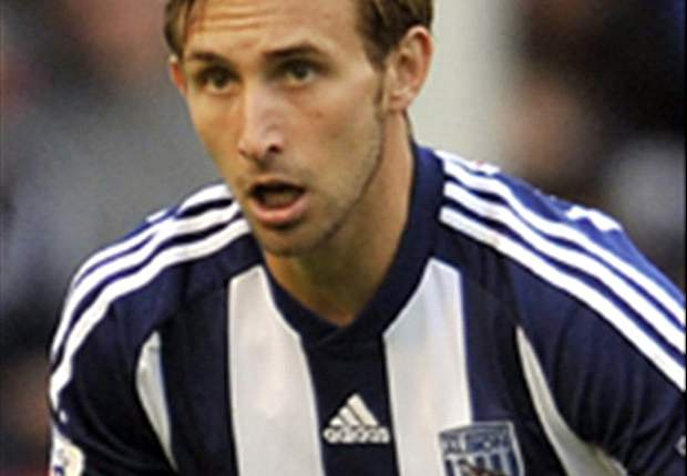 West Brom's Craig Dawson joins Bolton on loan
