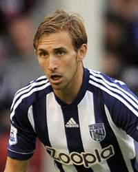 Craig Dawson, England International