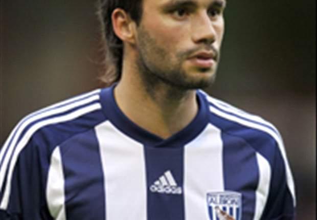 West Brom Masih Tunggu Kepastian Cedera Claudio Yacob