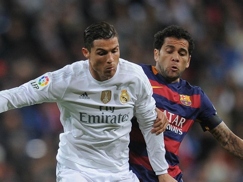 Real-PSG : Pourquoi les Madrilènes détestent Dani Alves ?