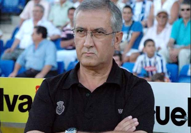 Atletico Madrid boss Gregorio Manzano: I understand the fans' unhappiness