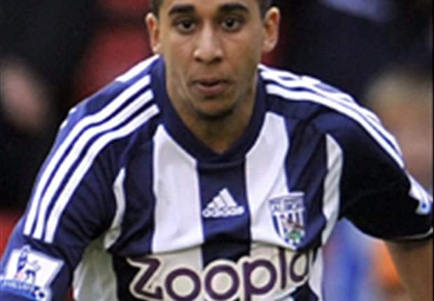 El Ghanassy leaves West Brom to join Heerenveen on loan