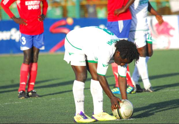 Gor Mahia poised for Confederation Cup action if Tusker claims domestic trophy