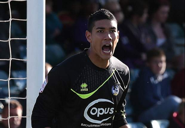 Neil Etheridge to miss AFFSC 2012 after being recalled to Fulham