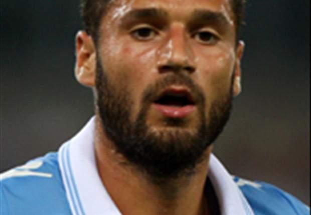 Antonio Candreva Terancam Absen Lawan Sampdoria