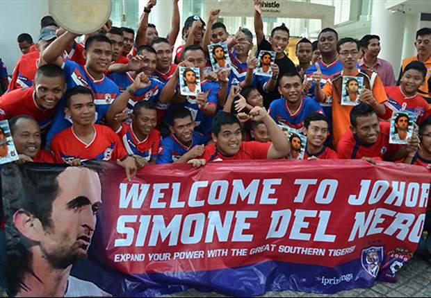 Woodlands Wellington to face Johor Darul Takzim in pre-season tournament