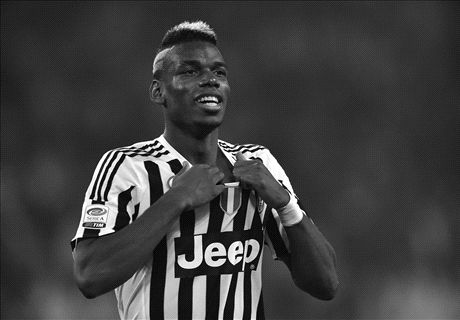 Barca Or City: What's Next For Pogba?