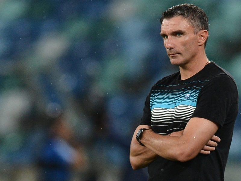 Can Patrice Carteron complete remarkable Al-Ahly turnaround?