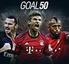 Les stars de Ligue 1 et de Bundesliga dans la liste du Goal 50