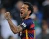Alves points his critics to Google