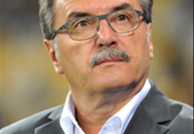 Dinamo Zagreb Pecat Pelatih