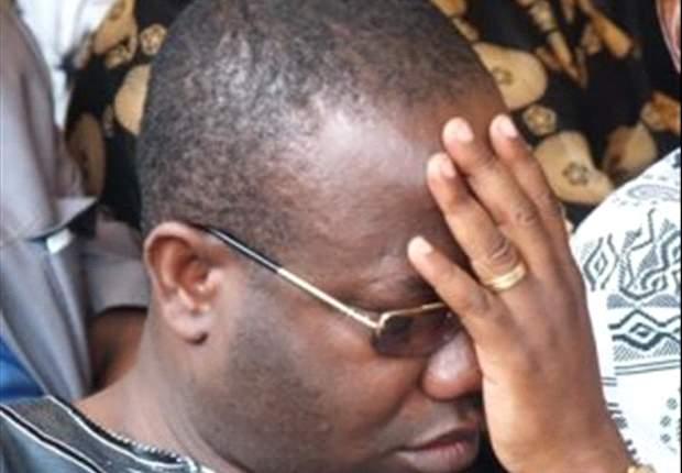Ghana FA mourns Alhaji Aliu Mahama