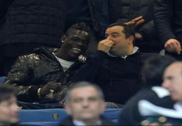 """Raiola: """"Berlusconi blundert"""""""