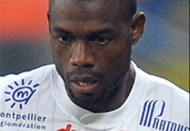 """Ligue 1, MHSC - Bedimo :""""On ne pouvait pas jouer"""""""