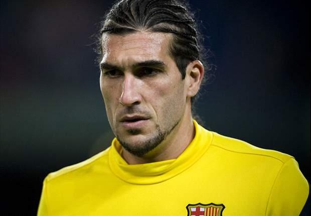 José Manuel Pinto renueva con el Barça