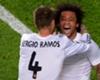 Real: Ramos und Marcelo müssen passen
